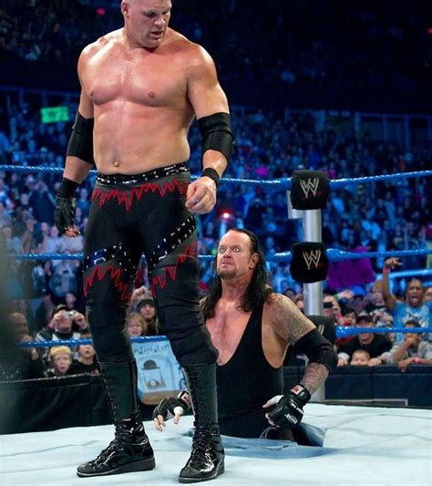 The Undertaker and Kane | WWE   Then Now Forever ...