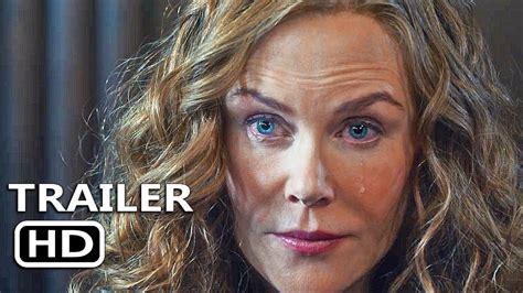 THE UNDOING Official Trailer  2020  Hugh Grant, Nicole ...