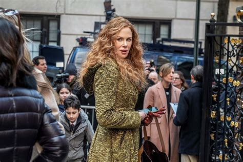 The Undoing  Trailer: Life Unravels For Nicole Kidman In ...