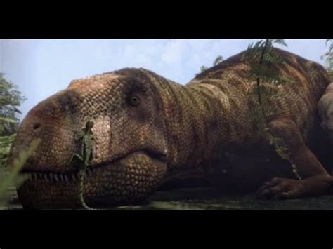 The unseen dinosaur killer   Planet Dinosaur   BBC   YouTube