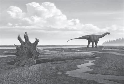 The Upper Jurassic in Spain by Raúl Martín | Prehistoric ...