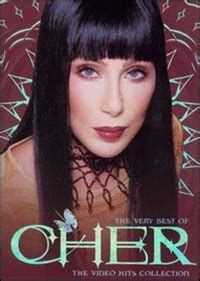 The Very Best of Cher: The Video Hits Collection   Wikipedia