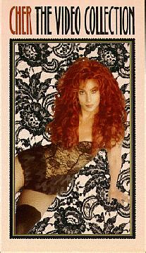 The Video Collection  Cher video    Wikipedia