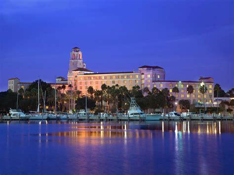 The Vinoy Renaissance St. Petersburg Resort & Golf Club ...