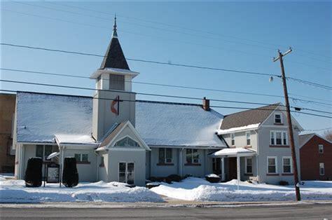 The Western PA Conference   Trinity U M Church Portage ...