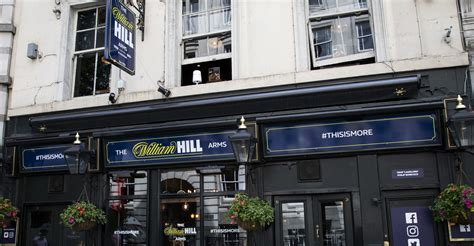 The William Hill Arms is the ultimate World Cup 2018 pub ...