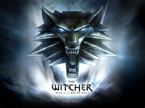 The Witcher: Rise of the White Wolf   The Official Witcher ...