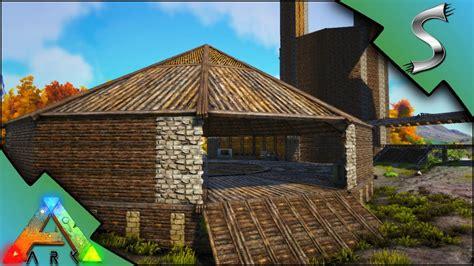 THE WORKSHOP HUT! | Ark: Survival Evolved [S3E26]   YouTube