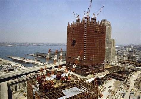 The World Trade Center 40th Anniversary   Business Insider