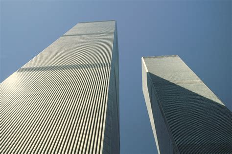 The World Trade Center Before the 9/11 Attacks