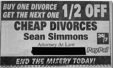 The Worst Lawyer Billboards I could find