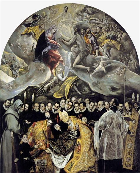 The Year Of El Greco: Homage To The Greek From Toledo ...