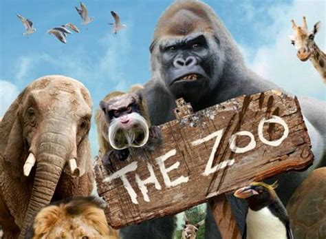 The Zoo TV Show Air Dates & Track Episodes   Next Episode
