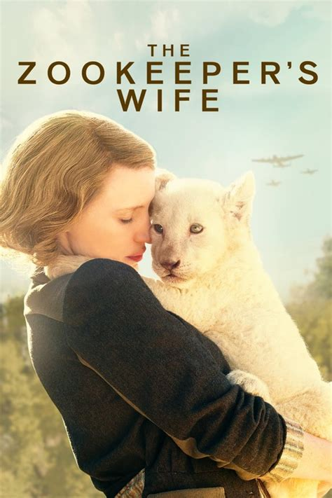 The Zookeeper's Wife  2017  News   MovieWeb