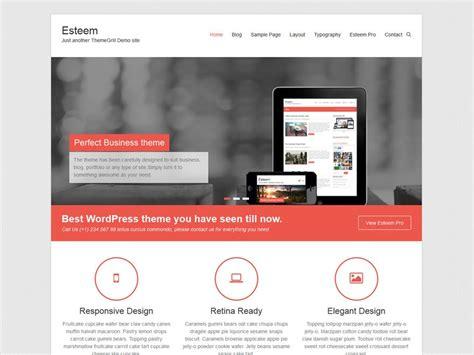 Theme Directory — Free WordPress Themes