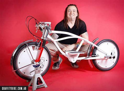 Themed Gravity Bike by Fast Eddie | GRAVITYBIKE HQ