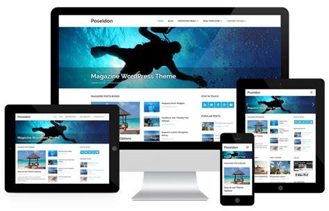 ThemeZee  Easy to use Magazine Wordpress Themes