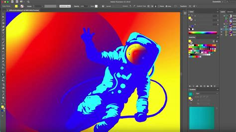 There s a new Gradient tool coming to Adobe Illustrator ...