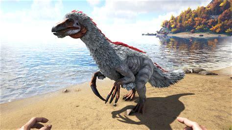 Therizinosaur   Official ARK: Survival Evolved Wiki