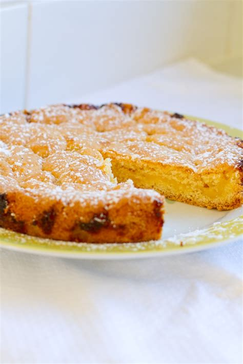 .Thermomix Cooking   Edna s Lemon Curd Teacake. • Make It ...