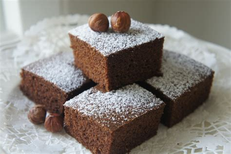 Thermomix Playground: Buckwheat Chocolate Cake with Thermomix