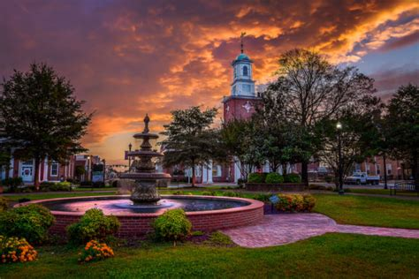 These 14 Towns Have The Most Breathtaking Scenery In Delaware