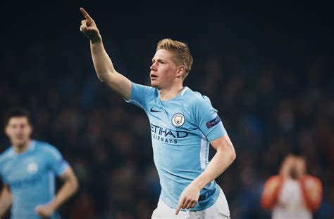 These Football Times on Twitter:  Kevin De Bruyne and the ...