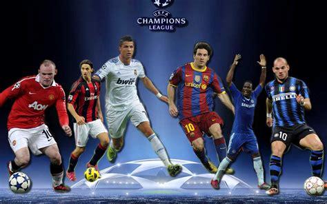 thesteifmastertake: Champions League Week 1 Review : Shock ...