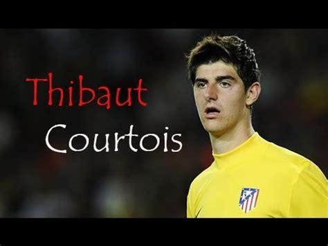 Thibaut Courtois | Best Saves 2011   2013 | Atlético de ...
