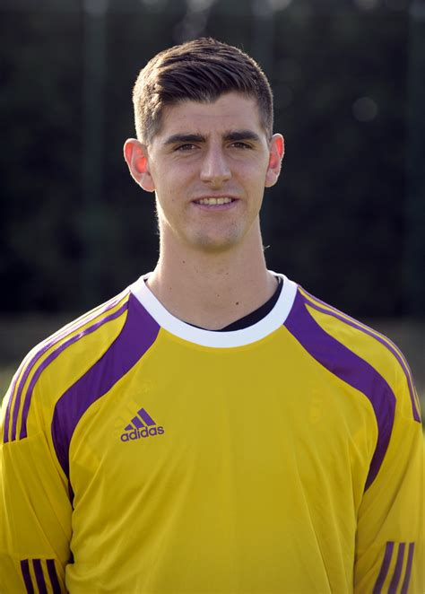 Thibaut Courtois Pens New Five Year Deal at Chelsea
