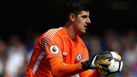 Thibaut Courtois says Chelsea clash against Man Utd a must ...