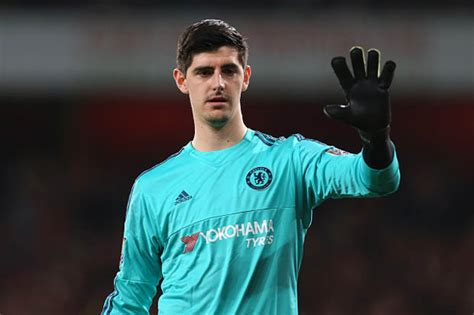 Thibaut Courtois won t rule out leaving Chelsea this ...