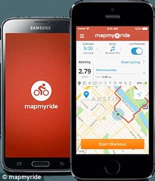 Thieves using Strava and MapMyRide to steal cyclists ...