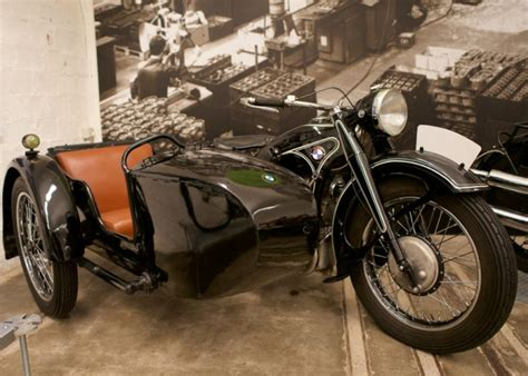 Things to do in Barcelona   Visit Museu Moto