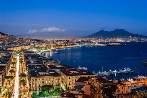 Things to do in Naples: where to stay, eat and drink ...