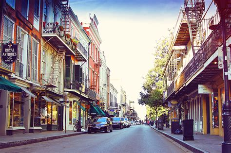 Things to Do in New Orleans   20 Attractions For Locals ...