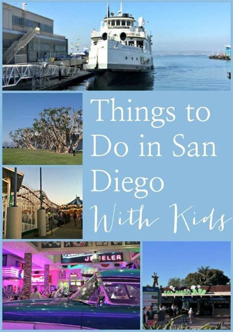 Things to Do in San Diego With Kids for Your Next Family ...
