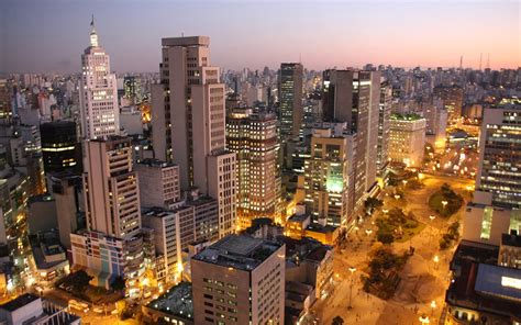 Things To Do In Sao Paulo, Brazil   Found The World