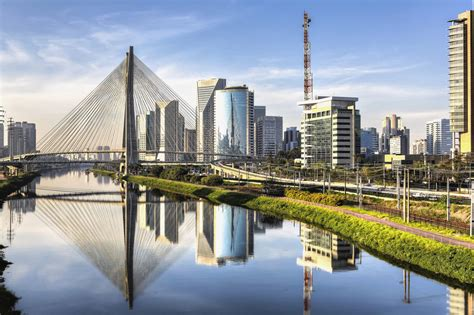 Things To Do In Sao Paulo, Brazil | Found The World