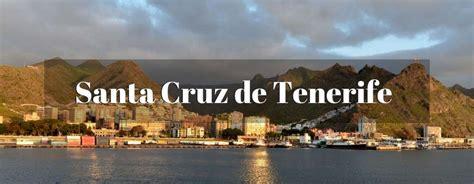 Things You Can do In Santa Cruz de Tenerife