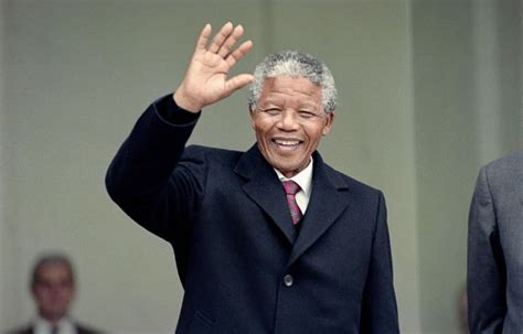 Think Again: Nelson Mandela – Foreign Policy