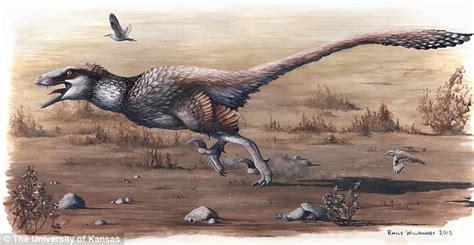 Think the velociraptor is scary? Meet Dakoraptor, the ...