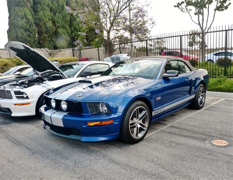 Third Annual Carroll Shelby Tribute and Car Show ...