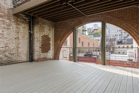 This $23 Million Soho Loft Comes With Designer Furniture ...