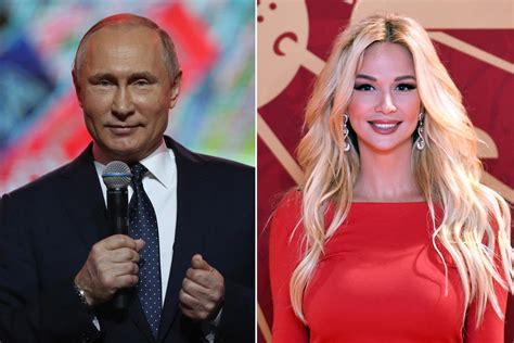 This blonde may be Putin's new pet | Page Six