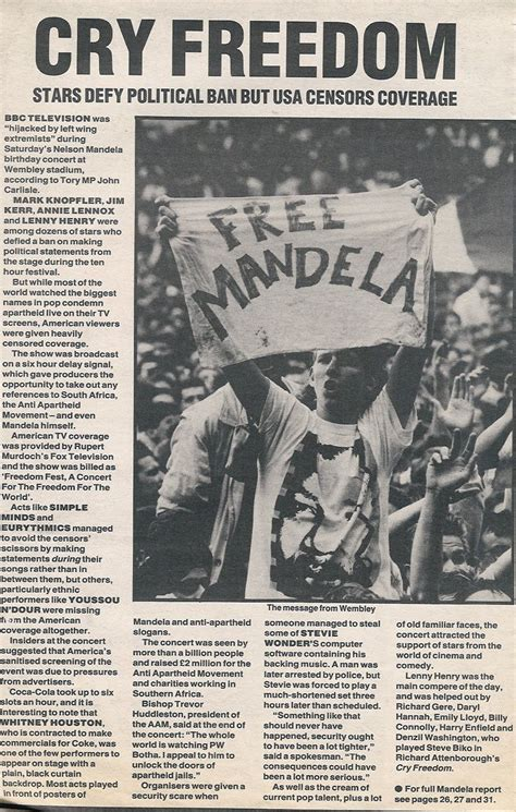 This Day in History: Feb 11, 1990: Nelson Mandela released ...