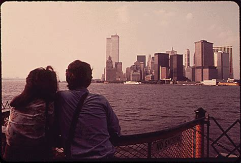This Day In History • todaysdocument: The Twin Towers of ...
