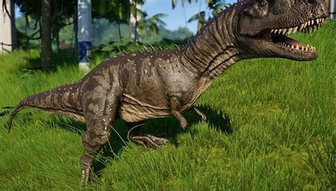 This dinosaur species replaced its teeth every two months ...