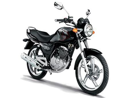 This Information Suzuki Thunder 125 Specs, Read Now