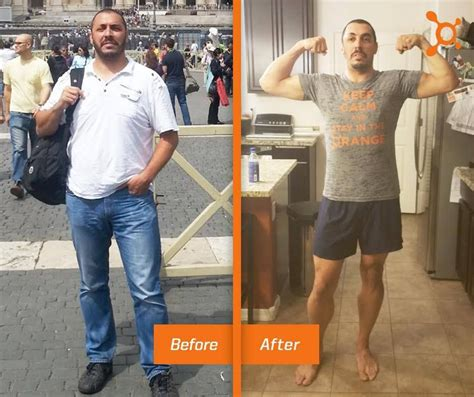 This is Chris C. at OTF South Chandler! He's lost over 50 ...